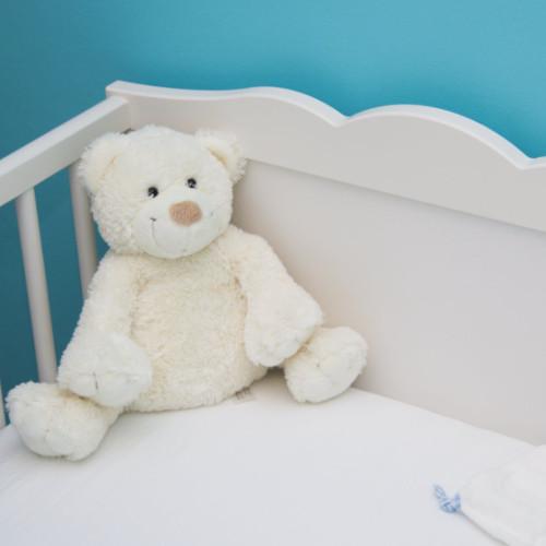Hilding Safety Smyk - materac dziecięcy