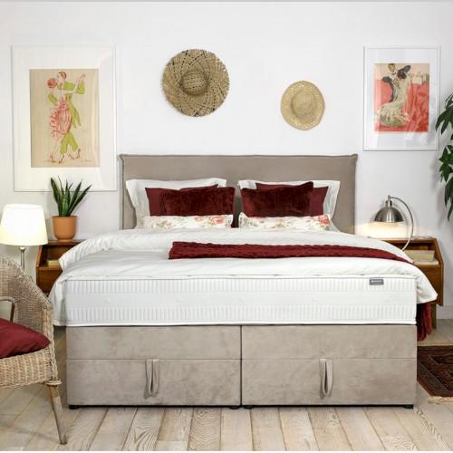 Czym kierować się przy poszukiwaniach łóżka?